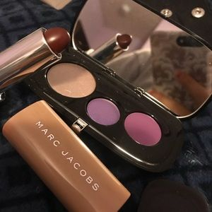 Marc Jacob makeup bundle